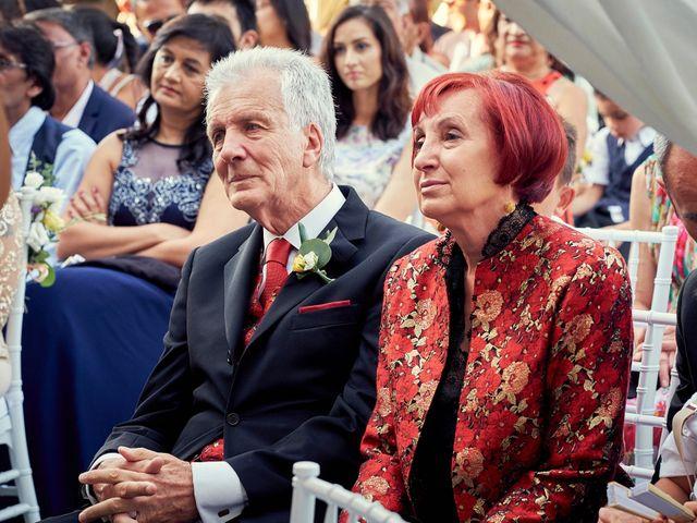 Il matrimonio di Rahoel e Opal a Ostuni, Brindisi 79