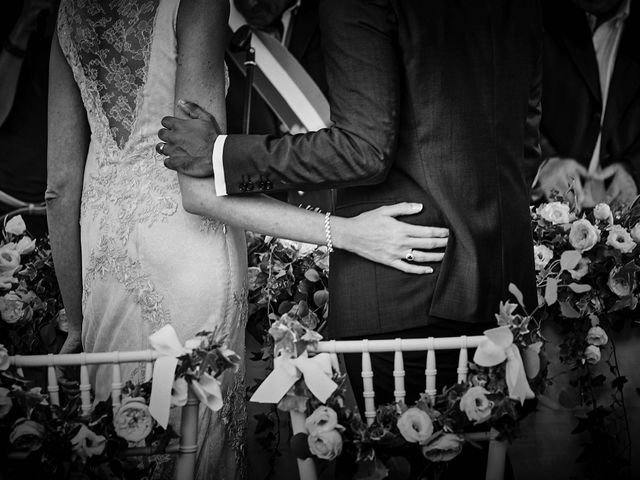 Il matrimonio di Rahoel e Opal a Ostuni, Brindisi 85