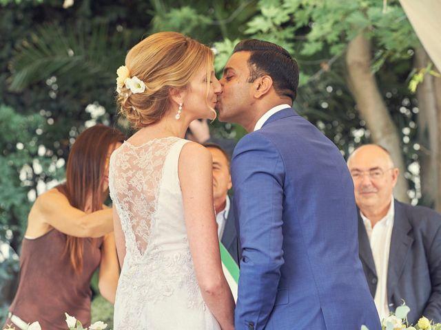 Il matrimonio di Rahoel e Opal a Ostuni, Brindisi 86