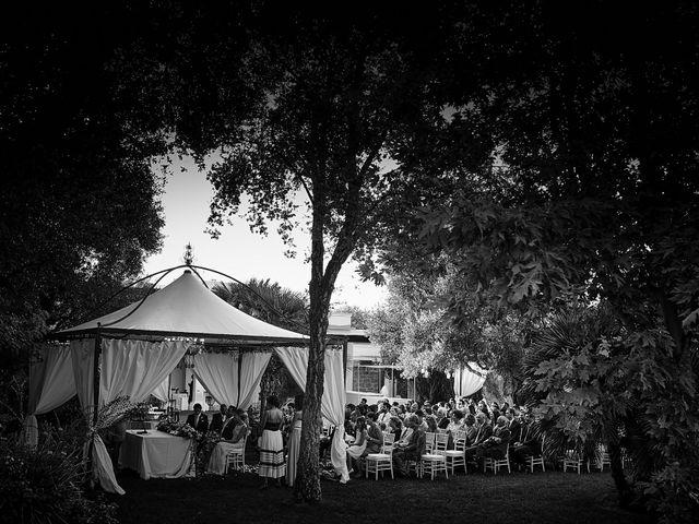 Il matrimonio di Rahoel e Opal a Ostuni, Brindisi 89