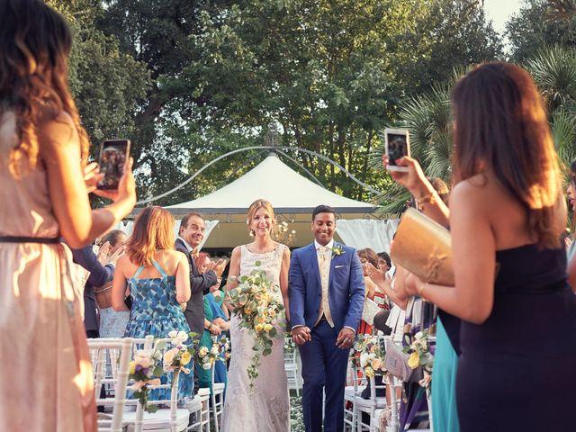 Il matrimonio di Rahoel e Opal a Ostuni, Brindisi 92