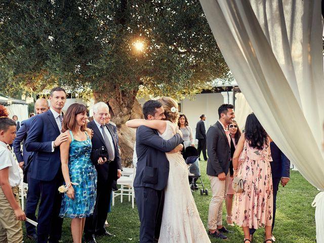 Il matrimonio di Rahoel e Opal a Ostuni, Brindisi 94