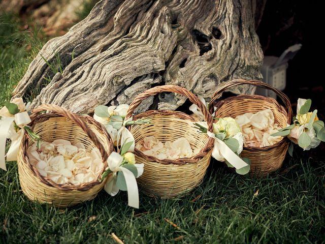 Il matrimonio di Rahoel e Opal a Ostuni, Brindisi 97