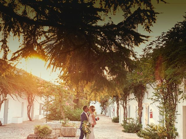 Il matrimonio di Rahoel e Opal a Ostuni, Brindisi 99