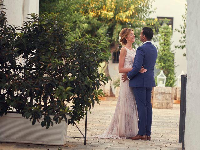 Il matrimonio di Rahoel e Opal a Ostuni, Brindisi 101