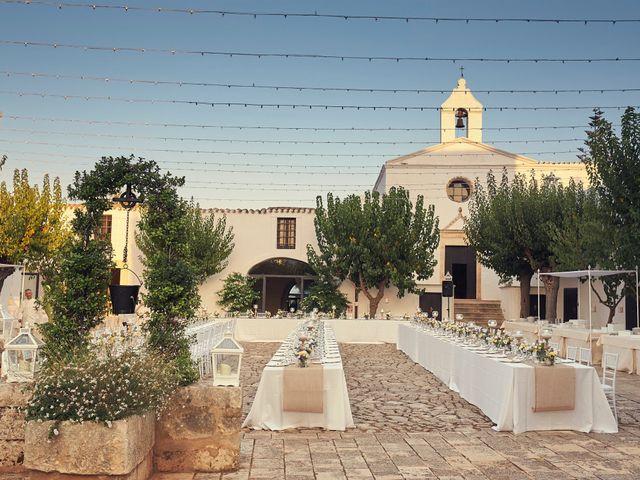 Il matrimonio di Rahoel e Opal a Ostuni, Brindisi 102