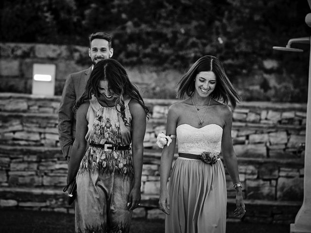 Il matrimonio di Rahoel e Opal a Ostuni, Brindisi 111
