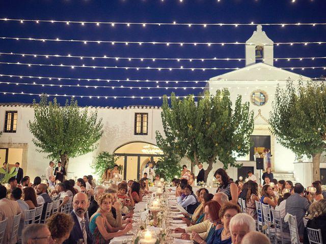 Il matrimonio di Rahoel e Opal a Ostuni, Brindisi 121