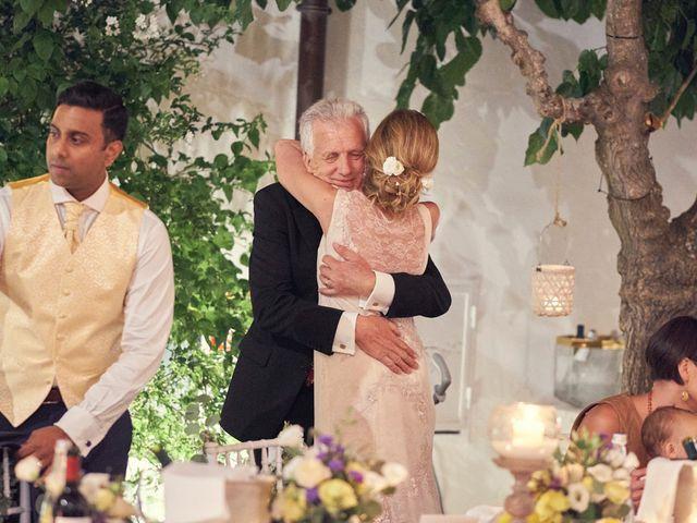Il matrimonio di Rahoel e Opal a Ostuni, Brindisi 131