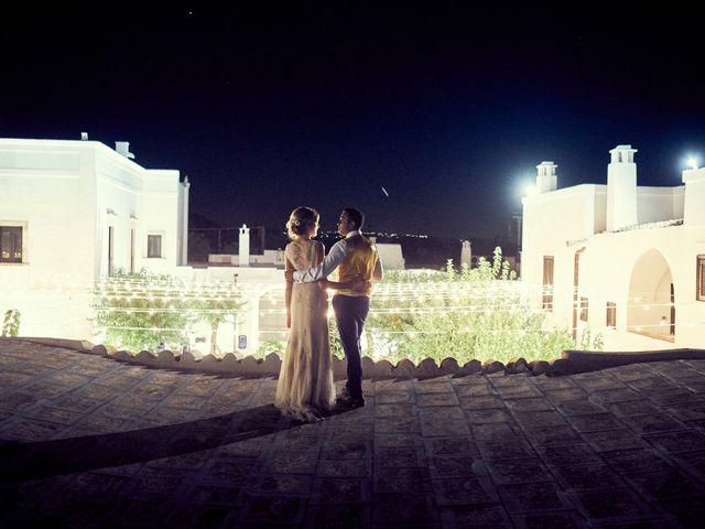 Il matrimonio di Rahoel e Opal a Ostuni, Brindisi 144
