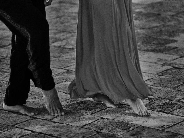 Il matrimonio di Rahoel e Opal a Ostuni, Brindisi 149