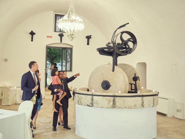 Il matrimonio di Rahoel e Opal a Ostuni, Brindisi 151