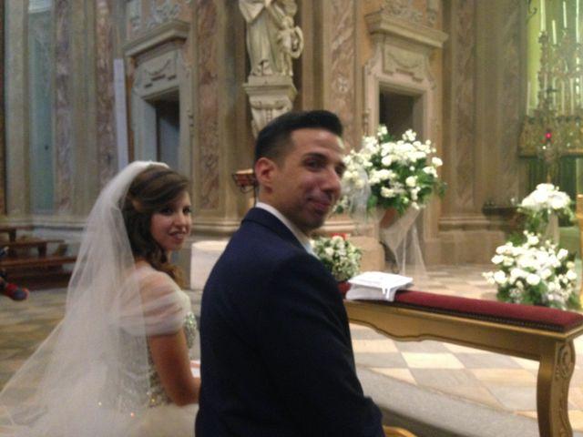 Il matrimonio di Barbara e Luca a Grugliasco, Torino 2