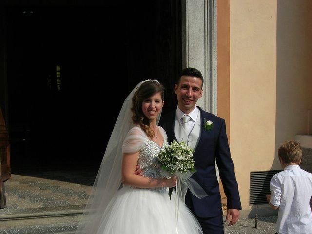 Il matrimonio di Barbara e Luca a Grugliasco, Torino 3