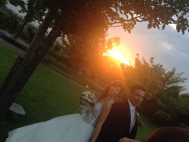 Il matrimonio di Barbara e Luca a Grugliasco, Torino 4