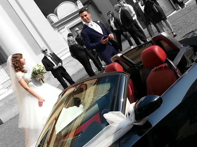 Il matrimonio di Barbara e Luca a Grugliasco, Torino 5