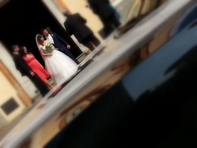 Il matrimonio di Barbara e Luca a Grugliasco, Torino 7