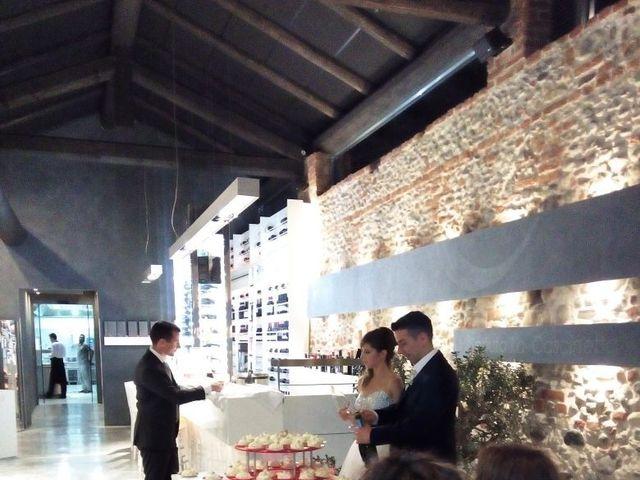Il matrimonio di Barbara e Luca a Grugliasco, Torino 8