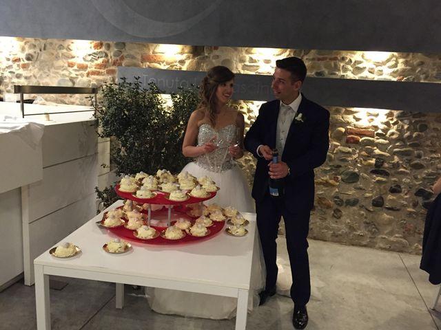 Il matrimonio di Barbara e Luca a Grugliasco, Torino 9