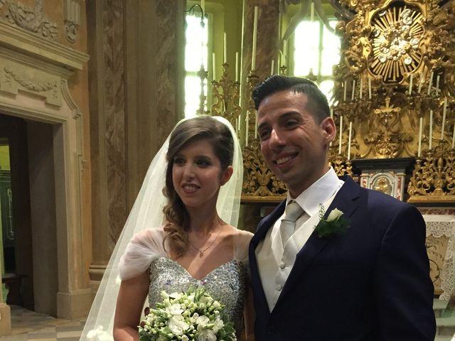 Il matrimonio di Barbara e Luca a Grugliasco, Torino 10