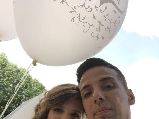 Il matrimonio di Barbara e Luca a Grugliasco, Torino 12