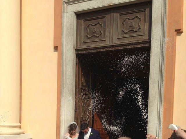 Il matrimonio di Barbara e Luca a Grugliasco, Torino 13