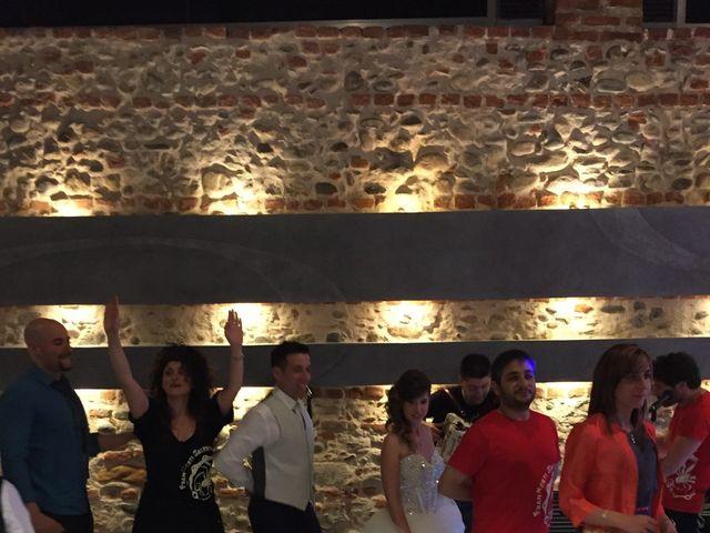 Il matrimonio di Barbara e Luca a Grugliasco, Torino 14