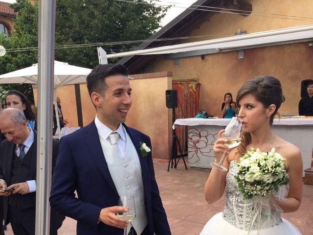 Il matrimonio di Barbara e Luca a Grugliasco, Torino 16