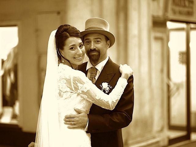 Il matrimonio di Lorena e Giuseppe a Genova, Genova 1
