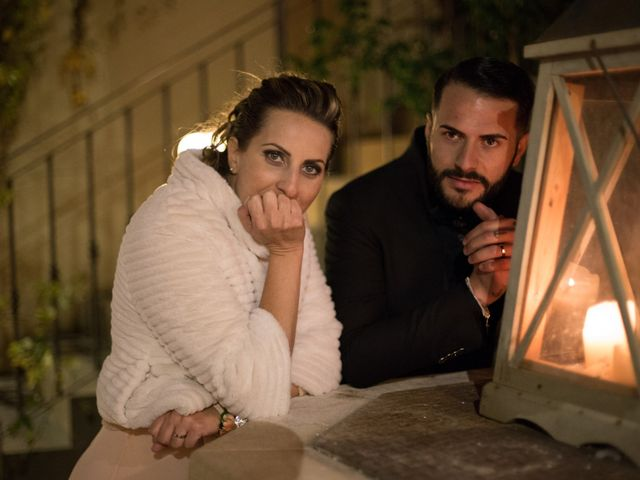 Le nozze di Clara e Omar