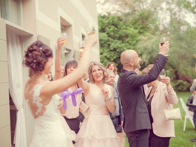 Il matrimonio di Gianluca e Sara a Voghiera, Ferrara 15