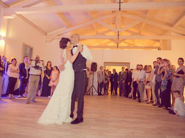 Il matrimonio di Gianluca e Sara a Voghiera, Ferrara 20