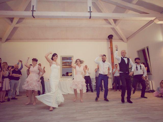 Il matrimonio di Gianluca e Sara a Voghiera, Ferrara 21