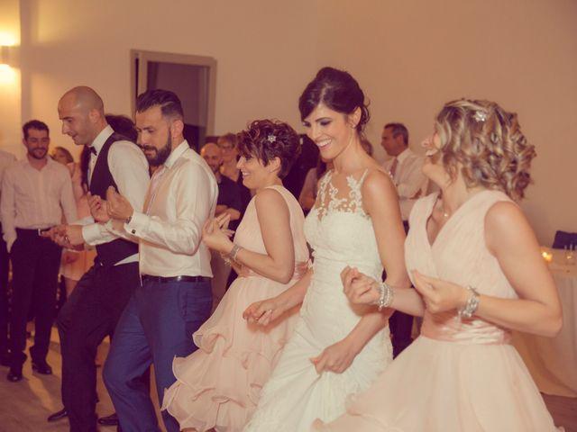 Il matrimonio di Gianluca e Sara a Voghiera, Ferrara 22
