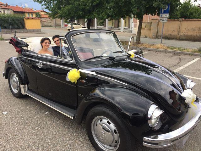 Il matrimonio di Fabio e Sonia a Biella, Biella 4