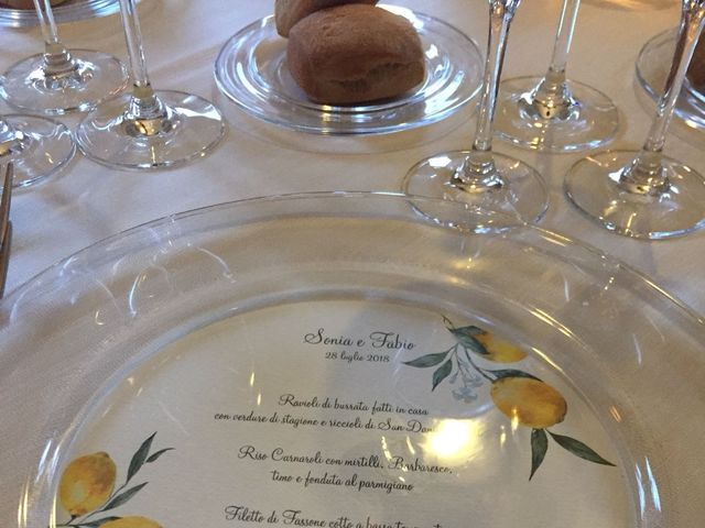 Il matrimonio di Fabio e Sonia a Biella, Biella 12