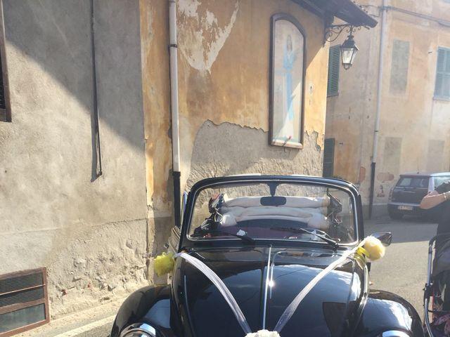 Il matrimonio di Fabio e Sonia a Biella, Biella 13