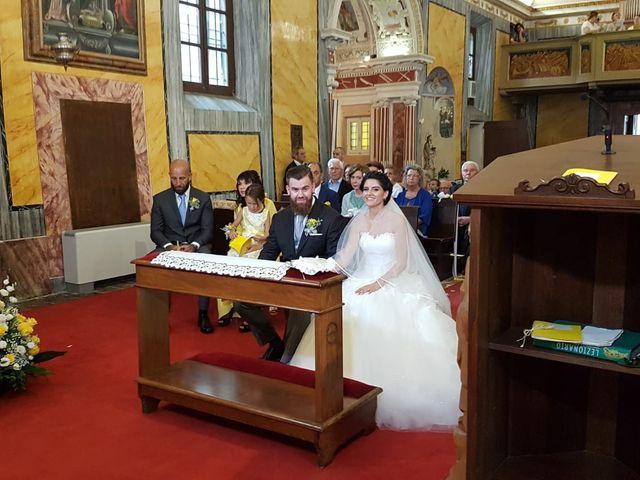 Il matrimonio di Fabio e Sonia a Biella, Biella 2