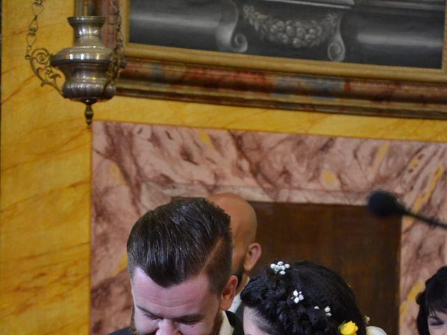 Il matrimonio di Fabio e Sonia a Biella, Biella 14