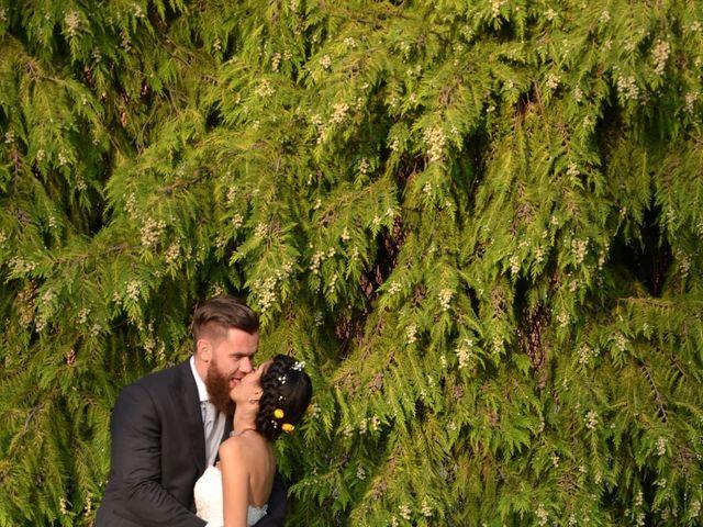 Il matrimonio di Fabio e Sonia a Biella, Biella 16