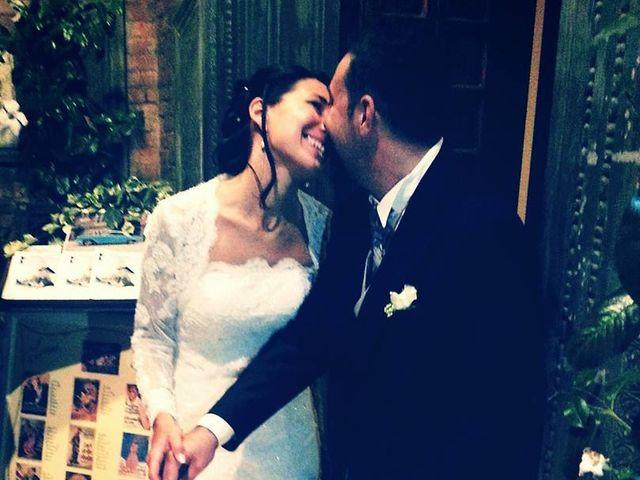 Il matrimonio di Lorena e Giuseppe a Genova, Genova 8