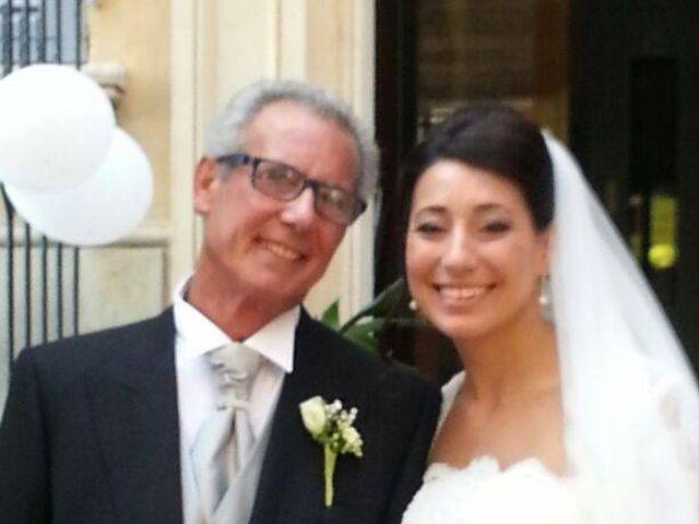 Il matrimonio di Lorena e Giuseppe a Genova, Genova 12