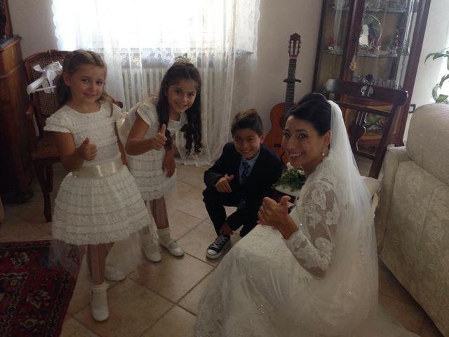 Il matrimonio di Lorena e Giuseppe a Genova, Genova 16