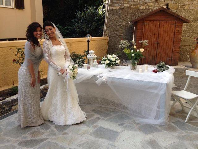 Il matrimonio di Lorena e Giuseppe a Genova, Genova 17