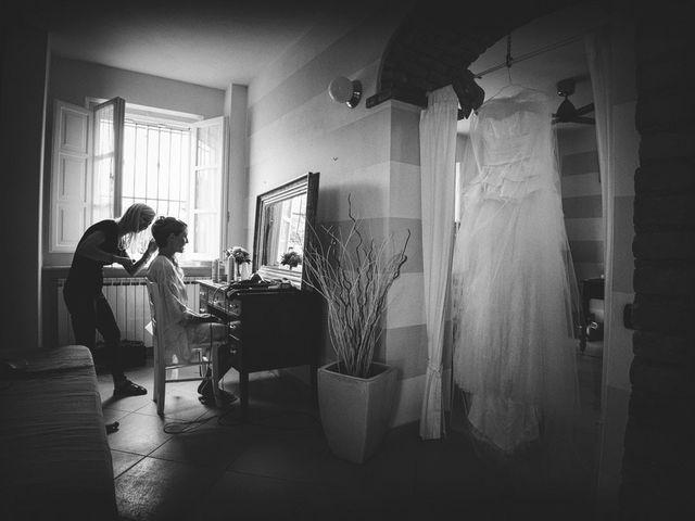 Il matrimonio di Enrico e Giancarla a Portovenere, La Spezia 2