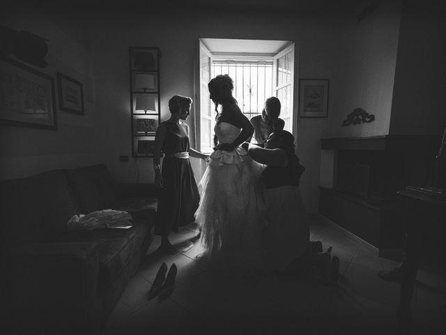 Il matrimonio di Enrico e Giancarla a Portovenere, La Spezia 6