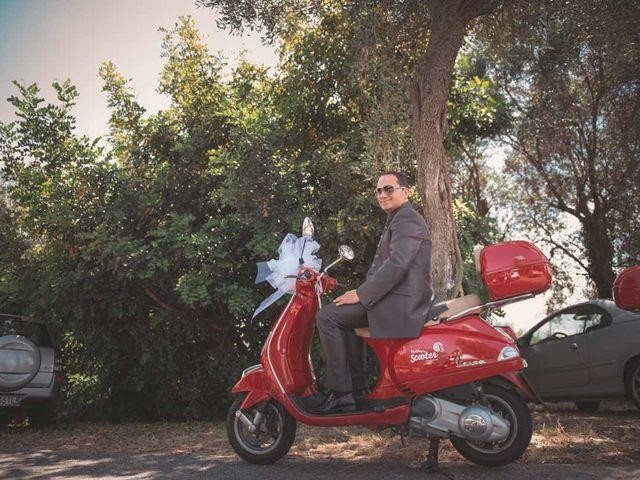 Il matrimonio di Enrico e Giancarla a Portovenere, La Spezia 11