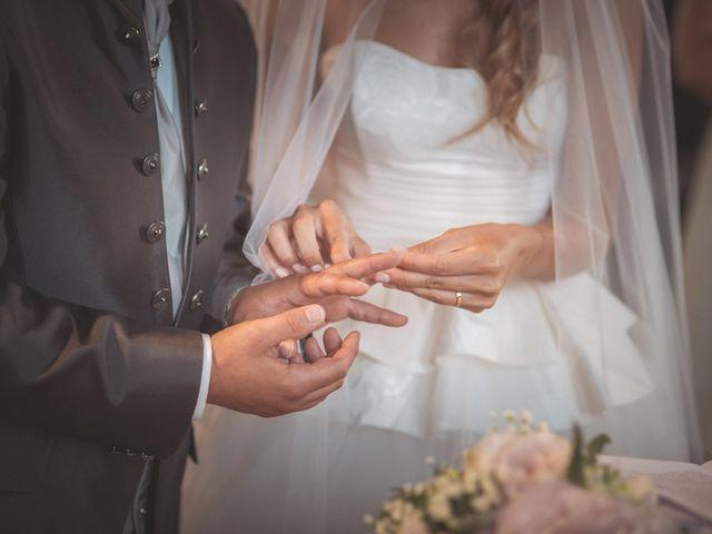 Il matrimonio di Enrico e Giancarla a Portovenere, La Spezia 18