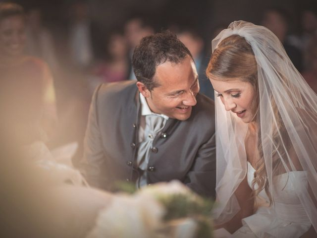 Il matrimonio di Enrico e Giancarla a Portovenere, La Spezia 19
