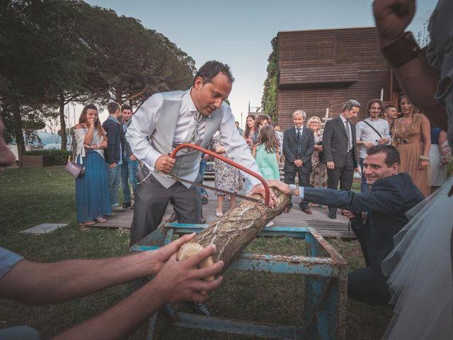 Il matrimonio di Enrico e Giancarla a Portovenere, La Spezia 24